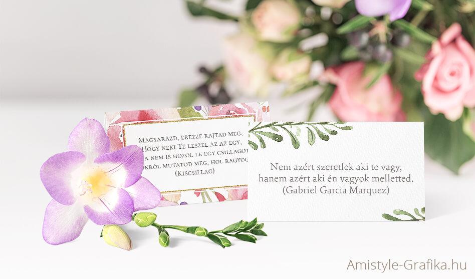 esküvői idézetek magyar költőktől Esküvői idézetek meghívóra   Esküvői Meghívó, Alkalmi és Családi